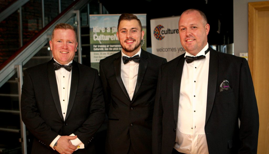 Lanarkshire Business Excellence Awards