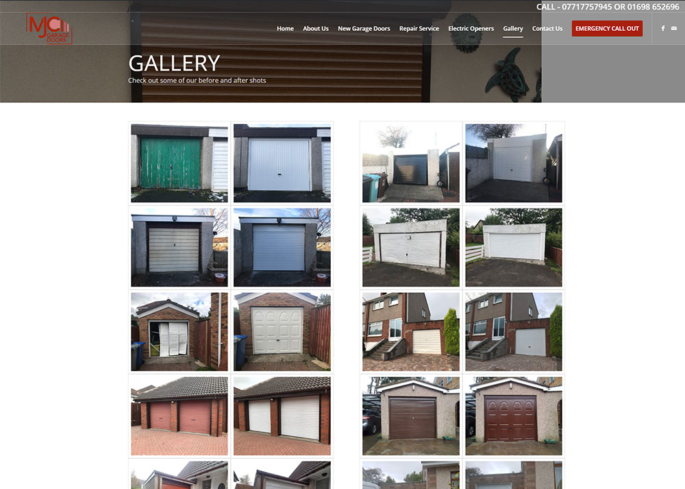 mjc gallery page