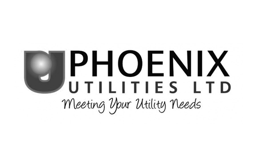 Phoenix Utilities Ltd Logo